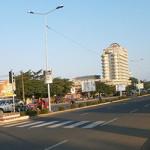Boulevard-Eyadema